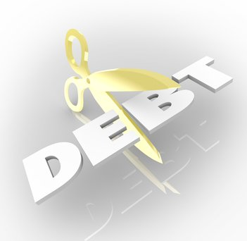 Debt Discharge: general discharge vs. debt release.